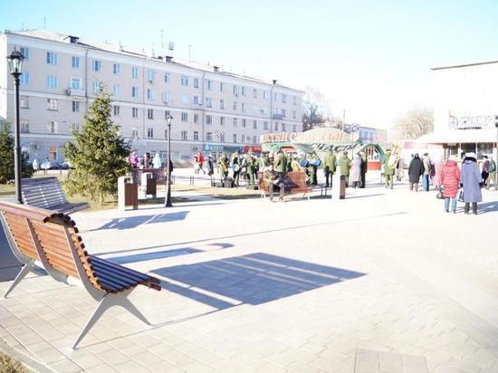 Началось открытое голосование по арт-объекту в Центре Сормова