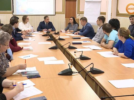 В Ноябрьске волонтеры помогут обеспечить безопасность молодежи в соцсетях