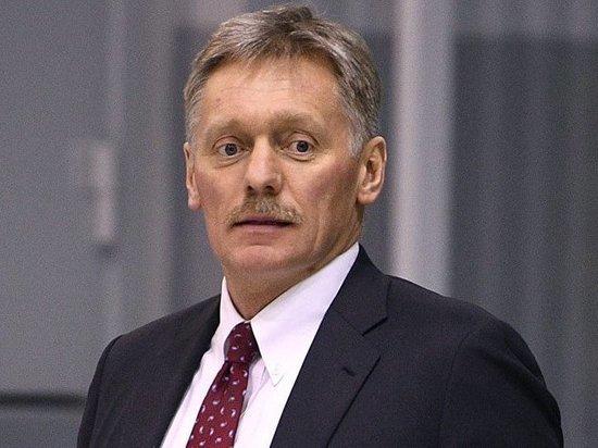 Кремль не комментирует роль спецслужб в освобождении капитана