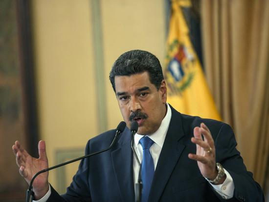 В Венесуэле США пообещали «второй Вьетнам»: ставка на войну