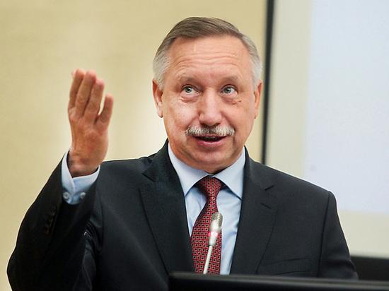 В Кремле ответили на вопрос об отставке Беглова и уборке снега чиновниками