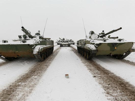 Волгоградский Прудбой готовят к «АрМИ-2019»