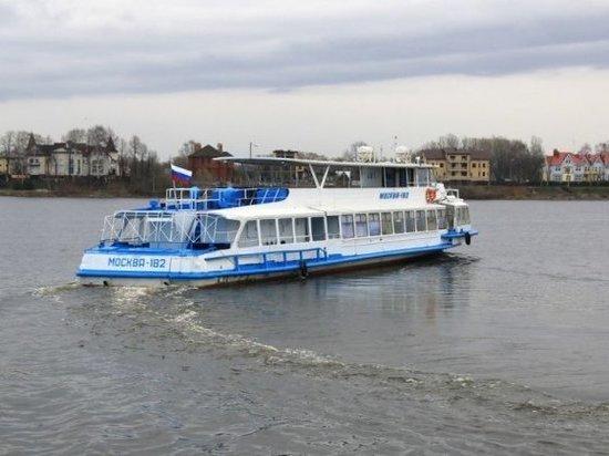 На дачников наплевать: в Ярославле отменят речной трамвай до Толги
