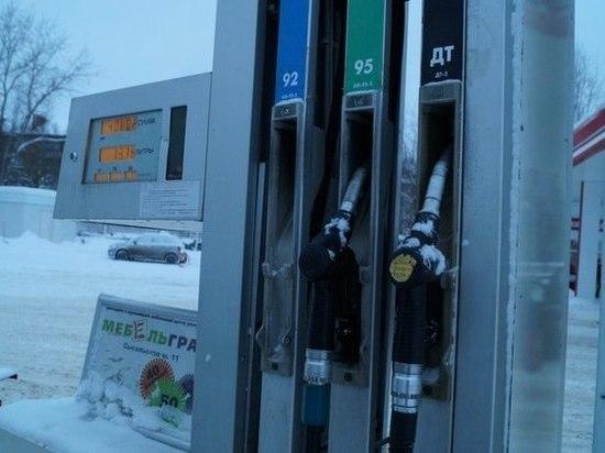 Ивановская область -  аутсайдер рейтинга доступности бензина