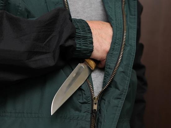 В Воронежской области задержали несовершеннолетнего разбойника