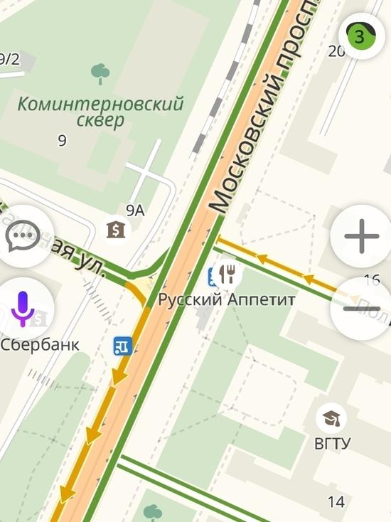 Из-за карантина в школах в Воронеже исчезли утренние пробки