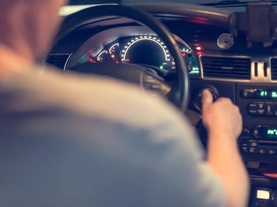 За выходные рязанские полицейские задержали более 30 нетрезвых водителей