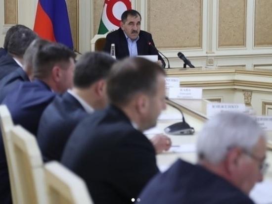 Почти о 300 коррупционных явлениях сообщили в Ингушетии