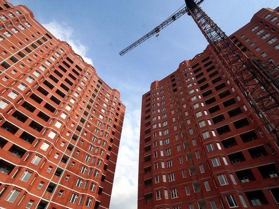 В Белгородской области  жилье подорожало в десять раз