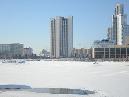 В Свердловской области поставлен молочный рекорд