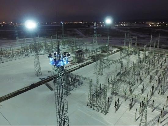 Калугаэнерго в 2018 году ввело в эксплуатацию самый большой объем энергомощностей за 5 лет