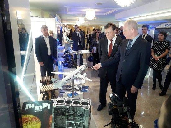 В Совете Федерации проходят Дни Ульяновской области