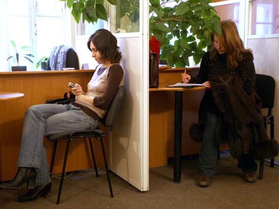В Псковской области официально ищут работу свыше 3 100 человек