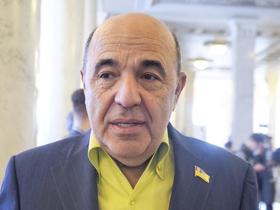 Депутат Верховной рады назвал Украину колонией