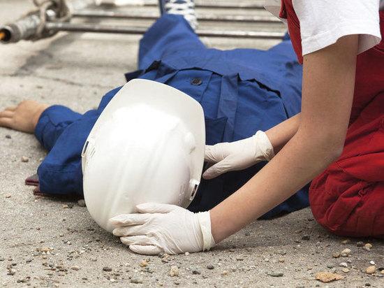За год в Тверской области на работе погибли девять человек