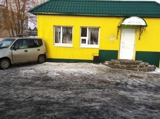 В Тамбовской области за несколько минут водитель совершил три ДТП