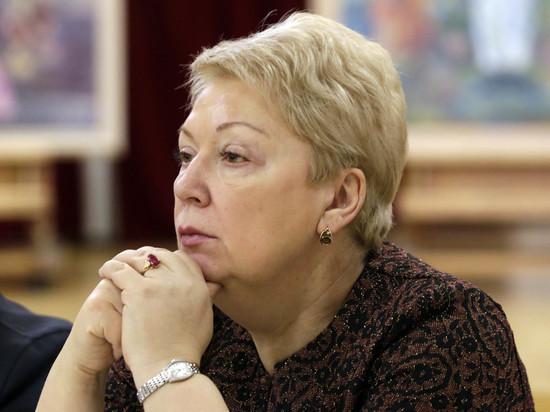 Министр просвещения Васильева предложила насильно выгонять детей на физкультуру