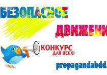 Рязанская ГИБДД проводит конкурс социальных роликов. Приз – айфон