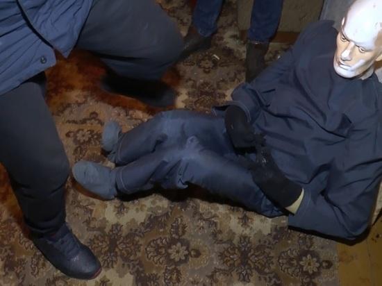 Убийца боровской пенсионерки скрывался в Пензенской области
