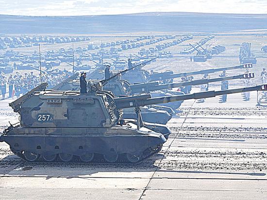 Россия теряет рынок вооружений: санкции ударили по важнейшей несырьевой сфере