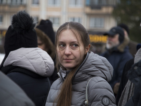 ОБСЕ вступилась за псковского журналиста Светлану Прокопьеву