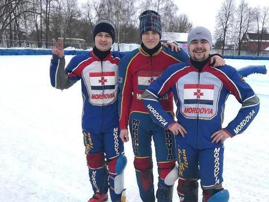 Команда мотогонщиков Мордовии успешно выступила в Московской области