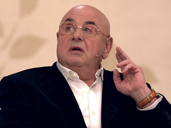 Актер Владимир Долинский приедет в Астрахань в роли чиновника