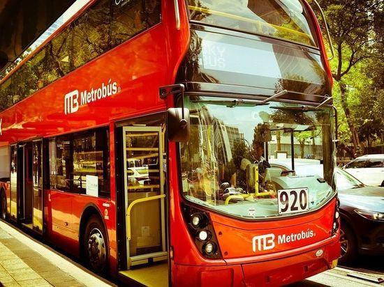 Казани предлагают новый вид транспорта – метробусы