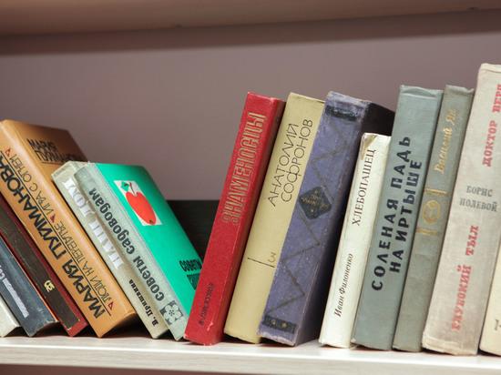 В Саранске всем миром собирают книги для трудных подростков