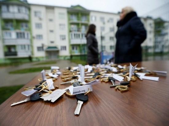 На жильё детей-сирот в крае за год потратят 1,7 млрд рублей