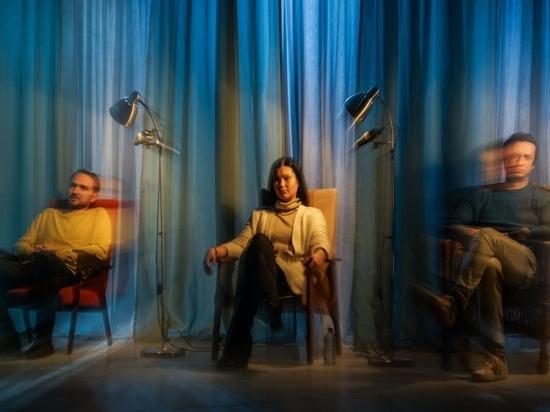 «Один театр» выпустил спектакль «Иллюзии» по пьесе Ивана Вырыпаева