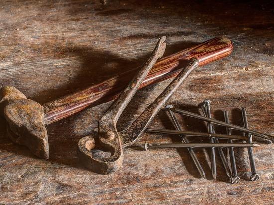 Ковровчанин смастерил огнестрельное оружие из старой кровати