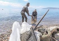 Федеральная целевая программа по охране озера Байкал действует с 2012 года