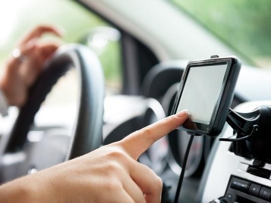 Житель Латвии пытался незаконно провезти через границу в Псковской области навигаторы