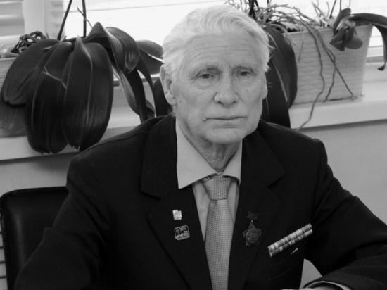Умер глава Совета старейшин Брянска