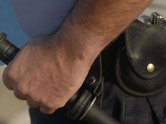 В Чувашии участкового полиции обвиняют в избиении сельчанина