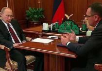 О негативной кадровой селекции Николая Федорова, ныне сенатора