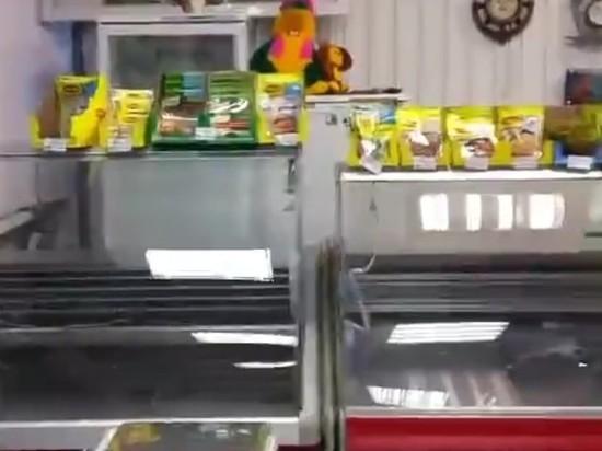 Власти усомнились в жалобах жителей поселка в ХМАО на нехватку еды