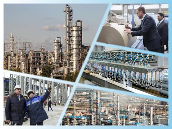 В Туле названы крупнейшие инвестиционные площадки региона