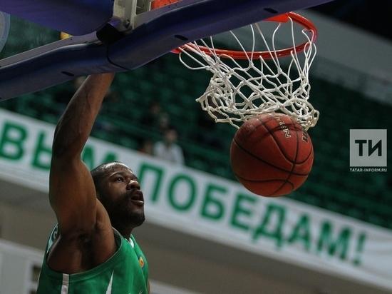 УНИКС в домашнем матче обыграл ЦСКА на 3 очка