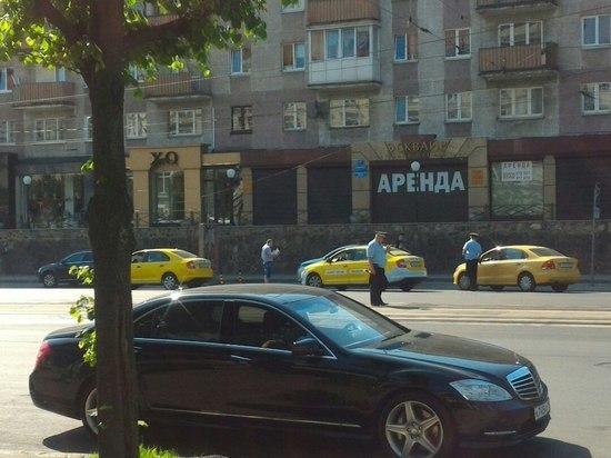 В Калининграде началась облава на «автобомбил» под видом клиентов