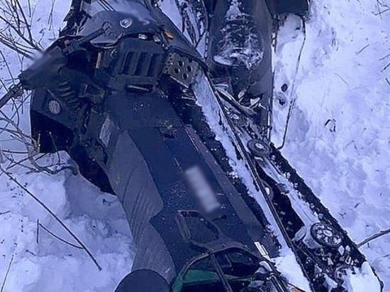 В Прокопьевском районе от столкновения двух снегоходов погиб человек
