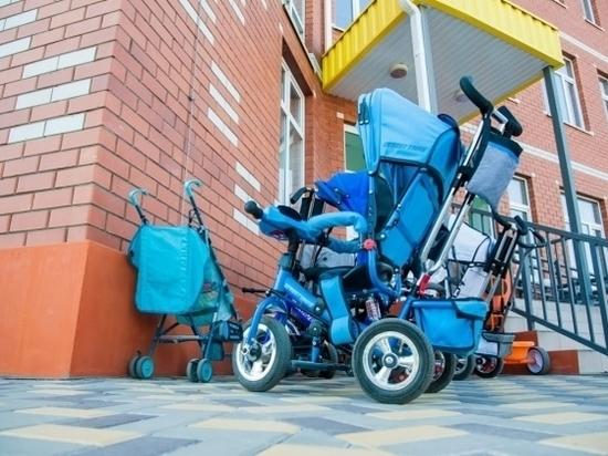 Волгоградка угнала у соседки коляску за шесть тысяч для своих детей