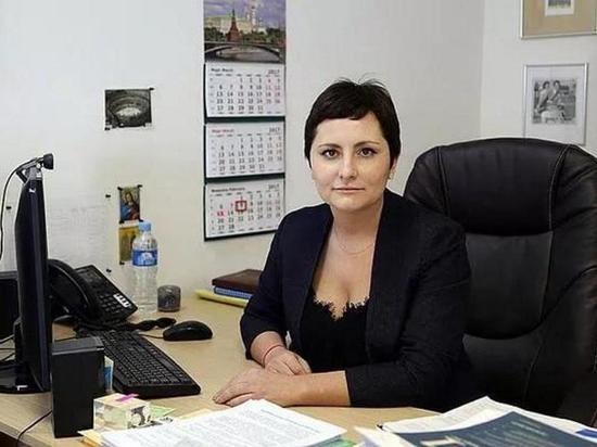 Эвелина Секулович покидает аппарат бизнес-омбудсмена Приангарья