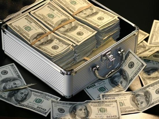 Алтайские следователи раскрыли череду убийств валютчиков в начале 2000-х