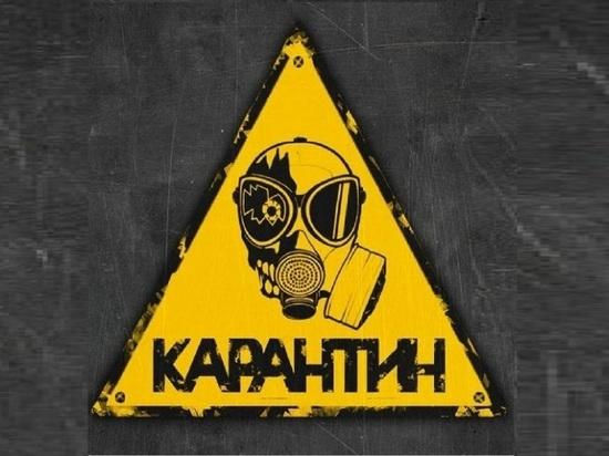 С сегодняшнего дня Архангельская область находится на карантине