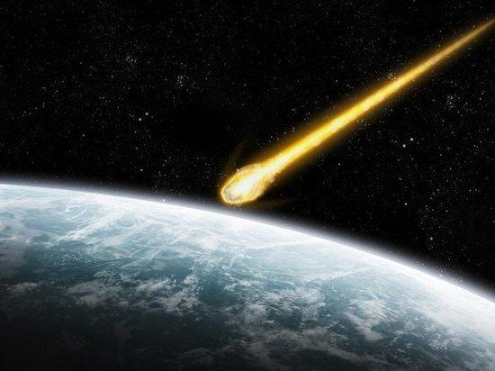 Учёные ищут упавший на Кубани метеорит
