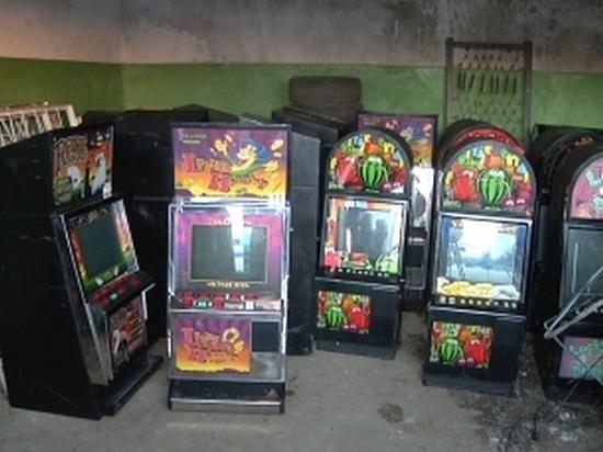 В Тамбове закрыли подпольное казино