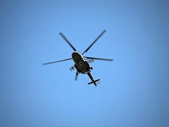 Некачественные детали вертолета привели к гибели бортмеханика в Тверской области