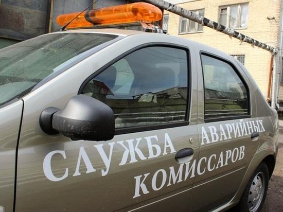 Служба аварийных комиссаров на калужских трассах перешла на единый номер